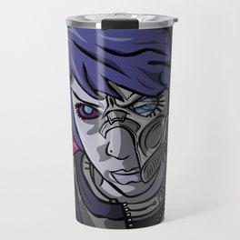 Bionic Brandy Travel Mug