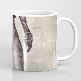 waitress Coffee Mug