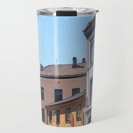 Rooftops Travel Mug