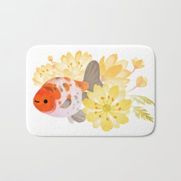 Ranchu and Adonis Bath Mat