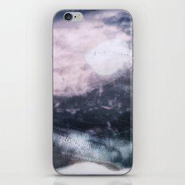 Polariod 600 iPhone Skin