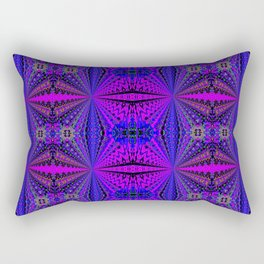 Floral display Rectangular Pillow