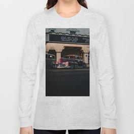 car show ii Long Sleeve T-shirt