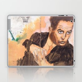 Egon in the Style of Egon Laptop & iPad Skin