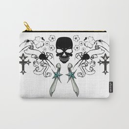 BLK_PNX Carry-All Pouch