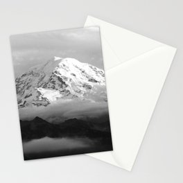 Marvelous Mount Rainier Stationery Cards