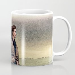 The New World Coffee Mug