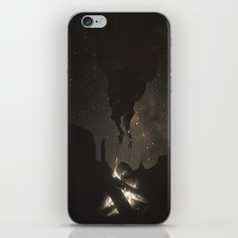 Canyonlands iPhone Skin