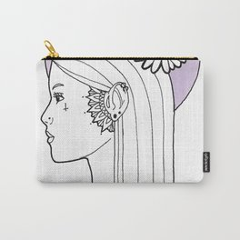 VEDA Carry-All Pouch