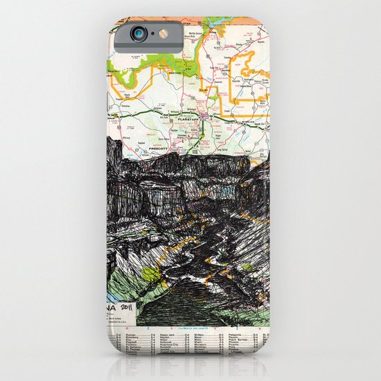 Arizona iPhone & iPod Case
