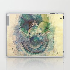 Washed In Time Laptop & iPad Skin