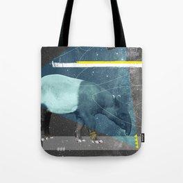 tapirism two Tote Bag