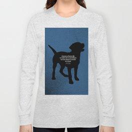 The Purpose Long Sleeve T-shirt