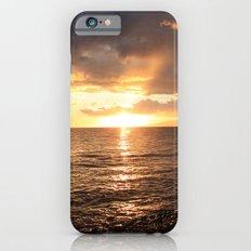 Good night sun! iPhone 6s Slim Case