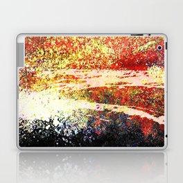 Hollowfield Four Months Laptop & iPad Skin