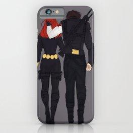Super Soviets iPhone Case