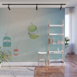 skyglider ... Wall Mural
