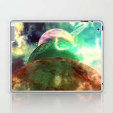 Meanwhile, Somewhere in The Universe... Laptop & iPad Skin