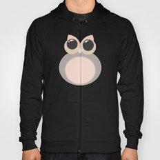 Pastel OWL Hoody