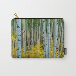 Breezy Changing Aspen Grove Carry-All Pouch