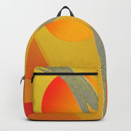 Sunset Dance Backpack