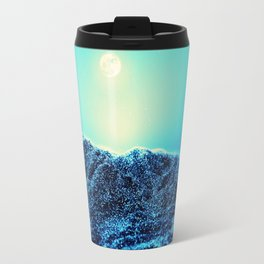 Sparkling Dessert Dunes Nightlight Travel Mug
