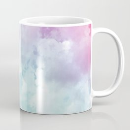 Cotton Candy Sky Coffee Mug