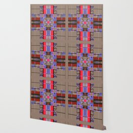 native. digital. 9f Wallpaper