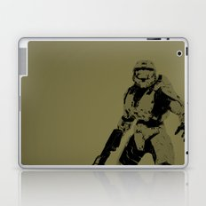 Master Chief Laptop & iPad Skin