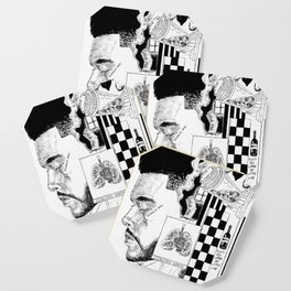 """Trilogy"" by Maurí Coaster"