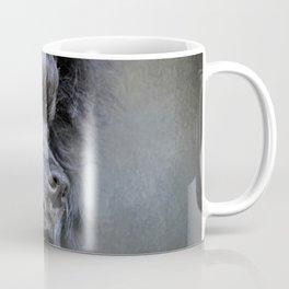 Snack Spotter - Black Toy Poodle Coffee Mug