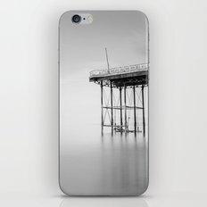 Victoria Pier iPhone & iPod Skin