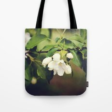 spring blossom. Tote Bag