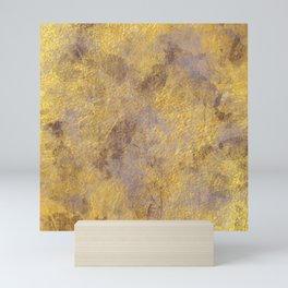 You're Golden Mini Art Print