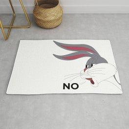 Bugs Bunny Meme NO Rug