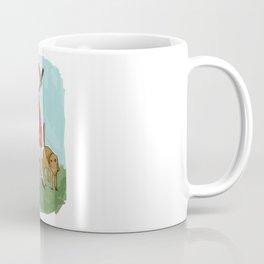 Prendi Coffee Mug
