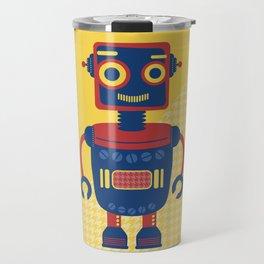 Rob-Bot03 Travel Mug