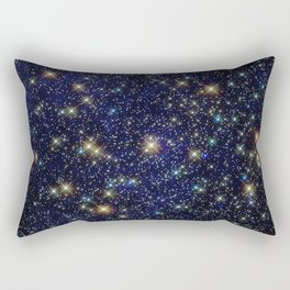 Standout Stars Rectangular Pillow