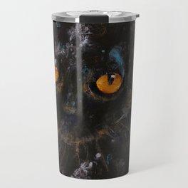 Bombay Kitten Travel Mug