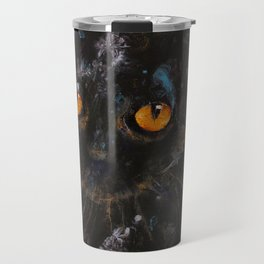 Bombay Kitten Travel Mug