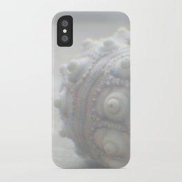Lonely Urchin TTV iPhone Case