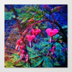 nature abstract ########## Canvas Print