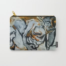 The Defiance of the Unsure Carry-All Pouch