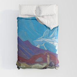 Nicholas Roerich - From Beyond - Digital Remastered Edition Comforters