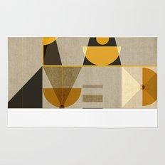 Geometric/Abstract 8 Rug