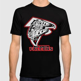 Millenium Falcons T-shirt