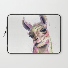 Happy Llama Laptop Sleeve