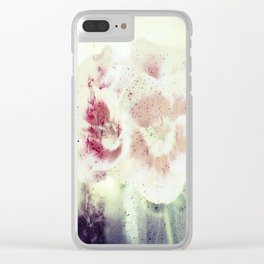For A Friend Clear iPhone Case