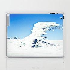 Snow Blown Laptop & iPad Skin