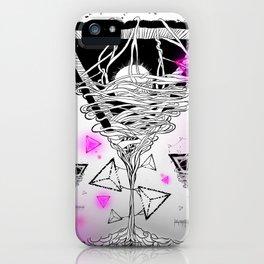 Prodigium iPhone Case